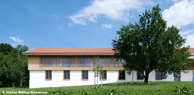 Langes Haus