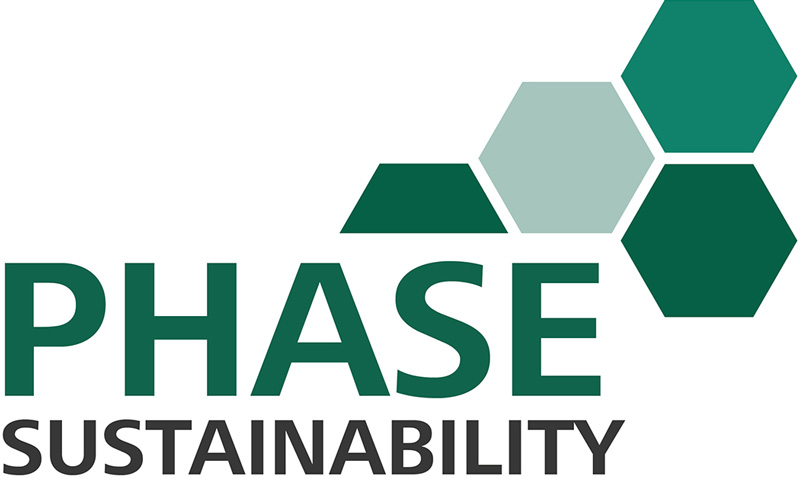 Logo Phase Sustainability