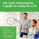 report life cycle assessments
