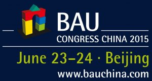BAU Congress China in Peking