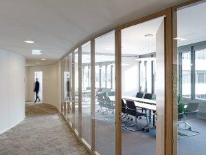 DGNB Geschäftsstelle (© swencarlin.com)