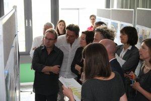 """Jurysitzung DGNB Preis """"Nachhaltiges Bauen"""""""