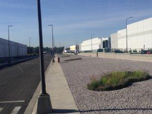 """""""Grüner"""" Logistikstandort auf mexikanisch"""
