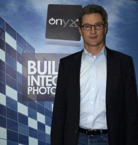 Reiner Mack, Geschäftsführer Onyx Solar Germany