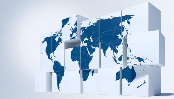 Nachhaltiges Bauen weltweit