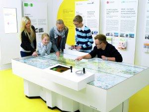 Wissenszentrum Energie © Stadt Ludwigsburg
