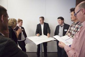 """DGNB Impuls Session """"Digitalisierung"""": BIM und Nachhaltigkeit verzahnen – was ist möglich?"""