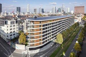 Aktiv-Stadthaus Frankfurt | HHS Planer + Architekten AG, Kassel