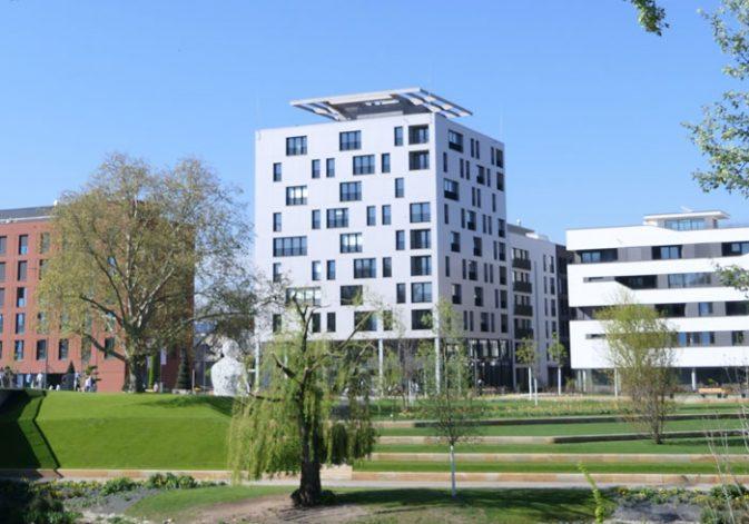 Skaio Neckarbogen Heilbronn