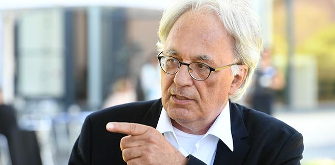 Kommentar von DGNB Präsident Prof. Alexander Rudolphi zum Global Climate Strike