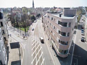 Foto: Peter Eichler Leipzig Baugemeinschaft Z8 – Holzhaus Leipzig-Lindenau