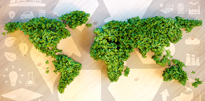 Green Solution Awards