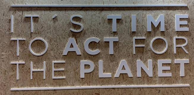 COP25: Ernüchterung und Stillstand statt Aufbruchstimmung und Aktion und Aktion