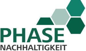 Phase Nachhaltigkeit Logo