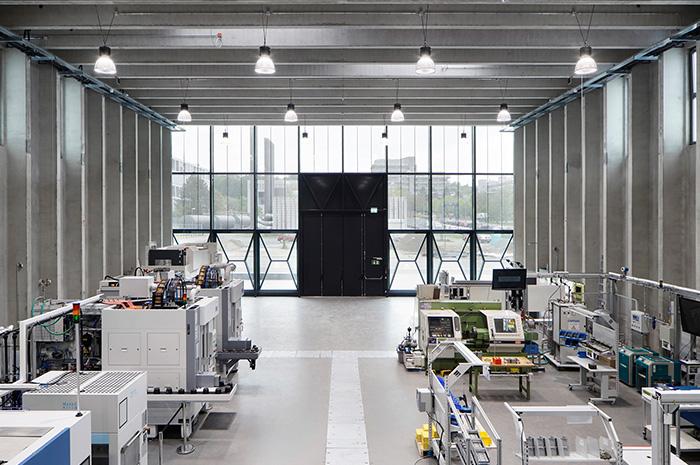 ETA Fabrik TU Darmstadt