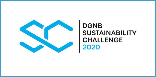 DGNB Sustainability Challenge: Jetzt abstimmen