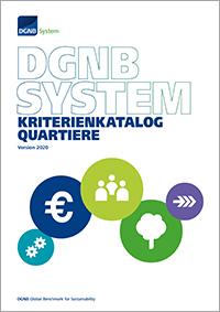 Das Zertifizierungssystem macht die Planung nachhaltiger Stadtquartiere möglich.