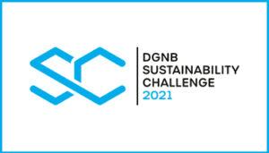 DGNB Sustainability Challenge 2021