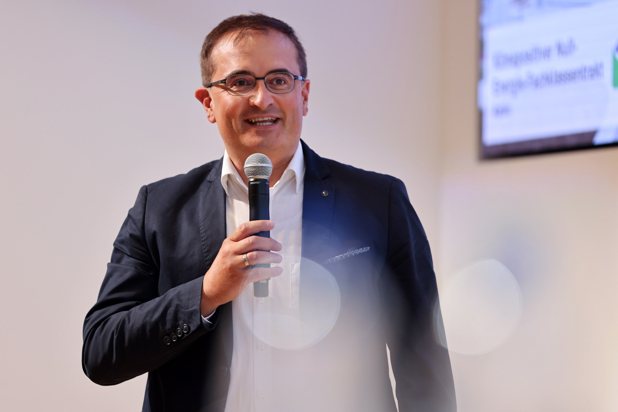 Green Solutions Awards 2020/2021 Preisverleihung