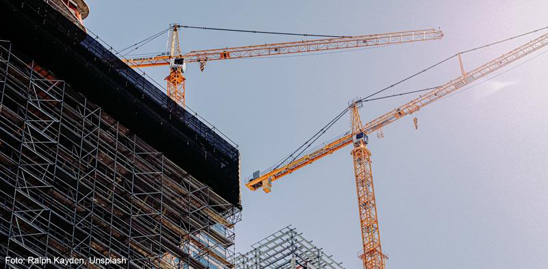 DGNB Blog: Die Baustelle der Zukunft ist nachhaltig