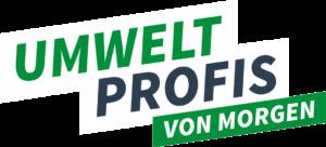 Logo Umweltprofis von morgen
