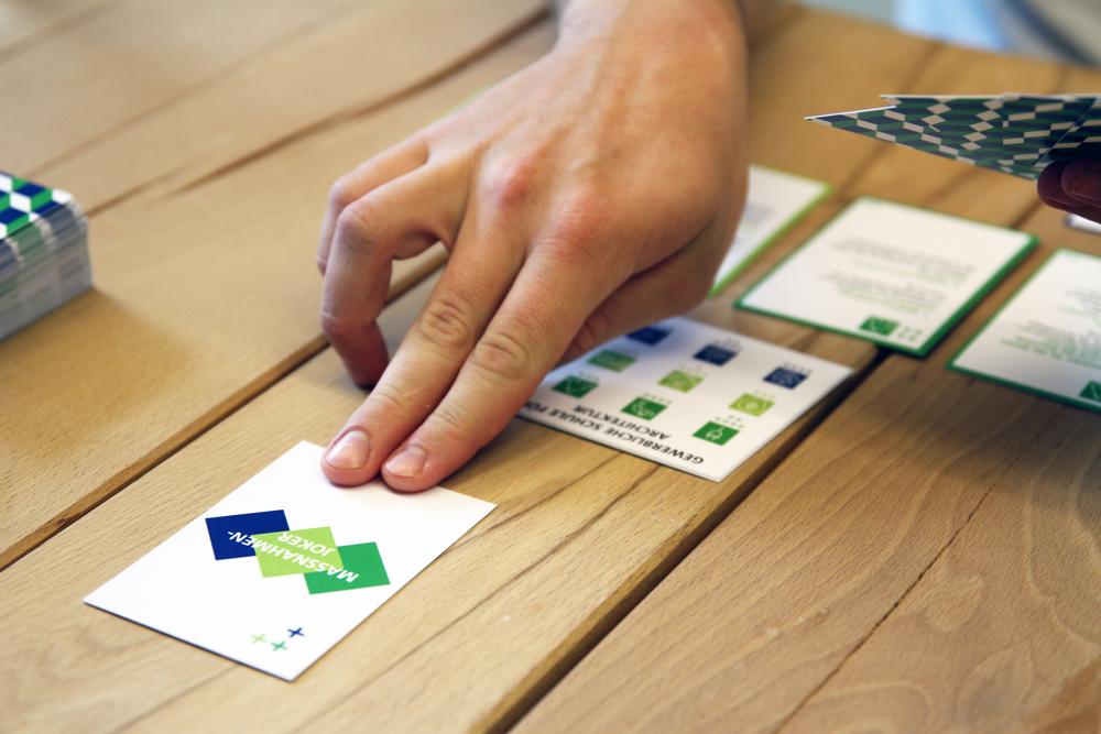 """Spielkarten """"Nachhaltigkeit macht Schule – das DGNB Spiel"""""""